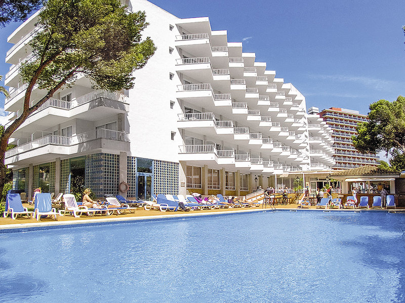 Hotel Riu Concordia - Playa de Palma, Mallorca
