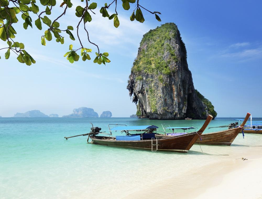 Thailand: Krabi
