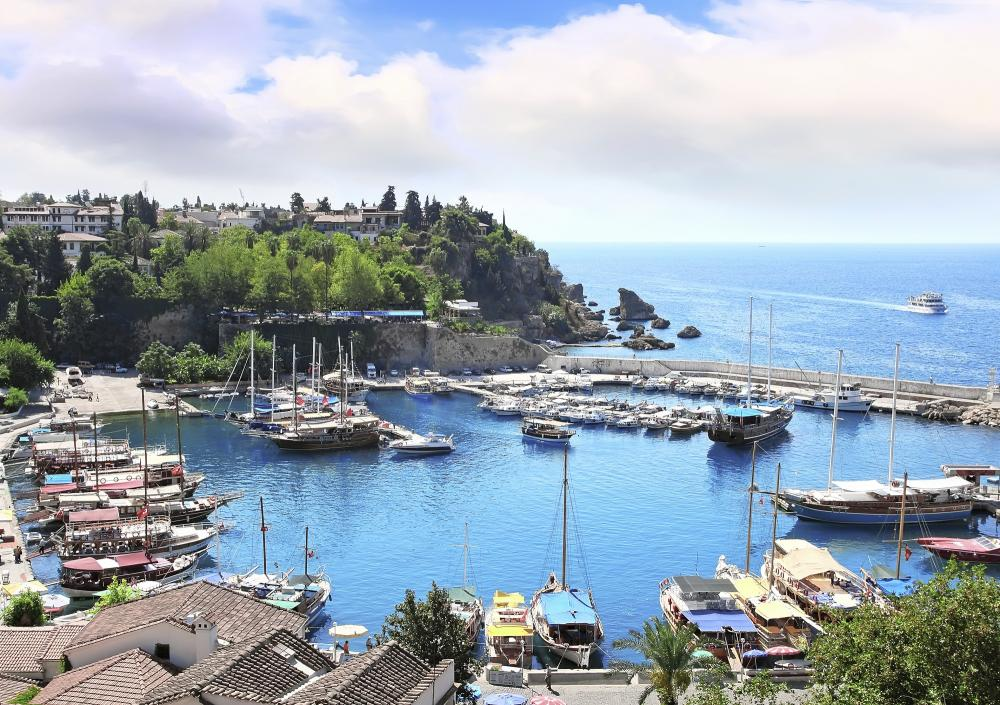 Türkei - Antalya - Belek