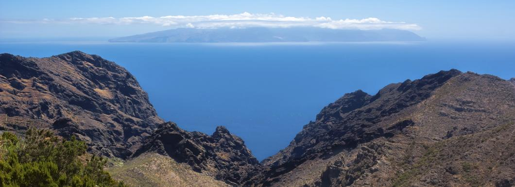 Rundreise_Spanien: Teneriffa - Anaga Gebirge