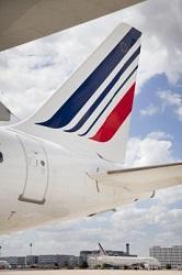 Air France Heck