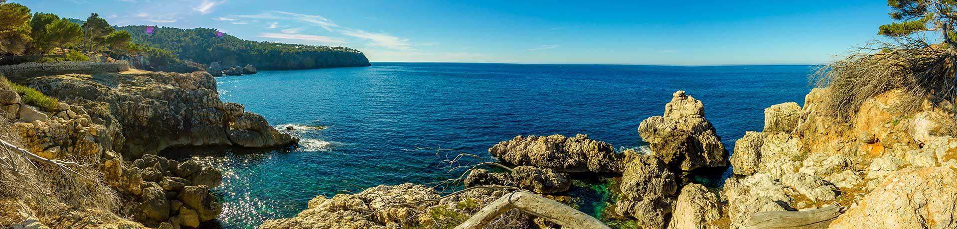 Spanien: Palma de Mallorca - Emotion
