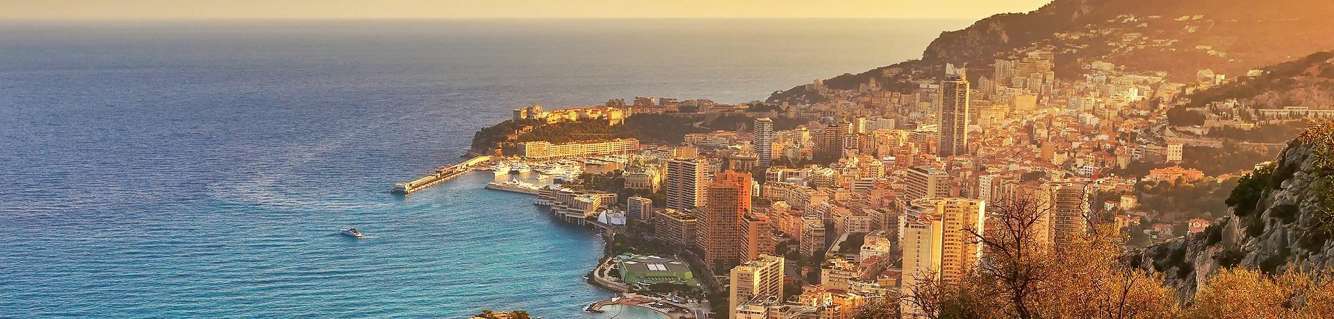 Monaco - Emotion