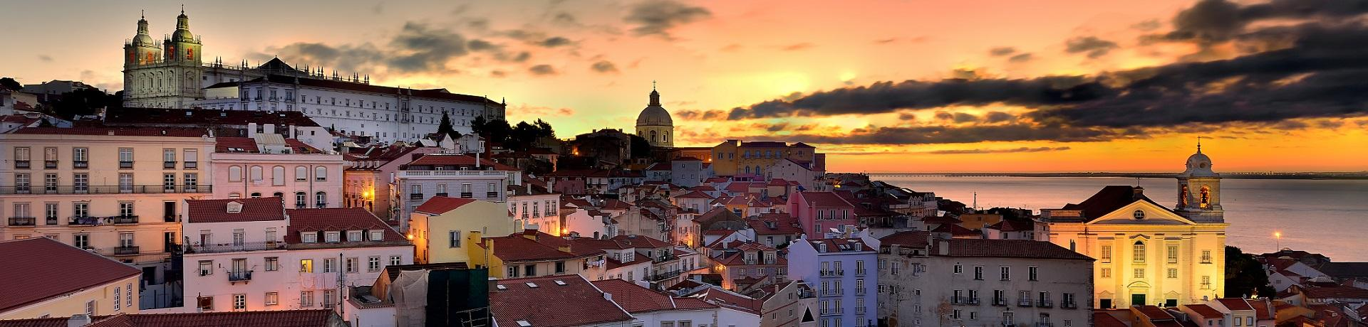 Portugal: Lissabon - Emotion