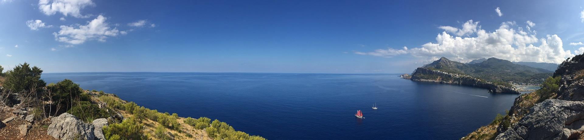 Spanien: Mallorca - Port de Soller I - Emotion (CR)
