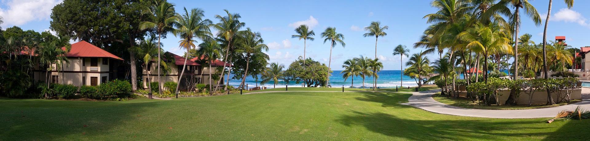 Karibik: Resort - Emotion