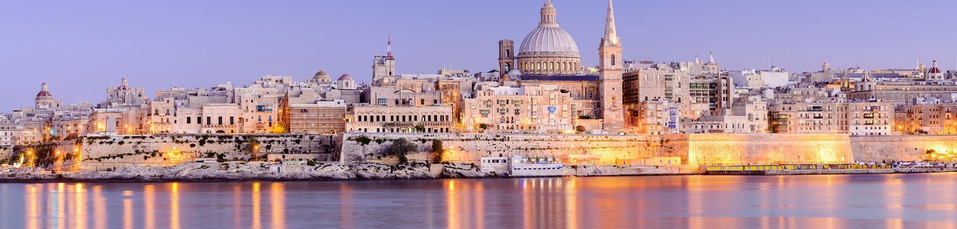 Malta: Valletta - Emotion