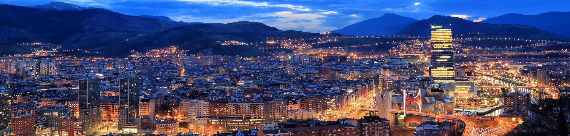 Spanien: Bilbao - Emotion