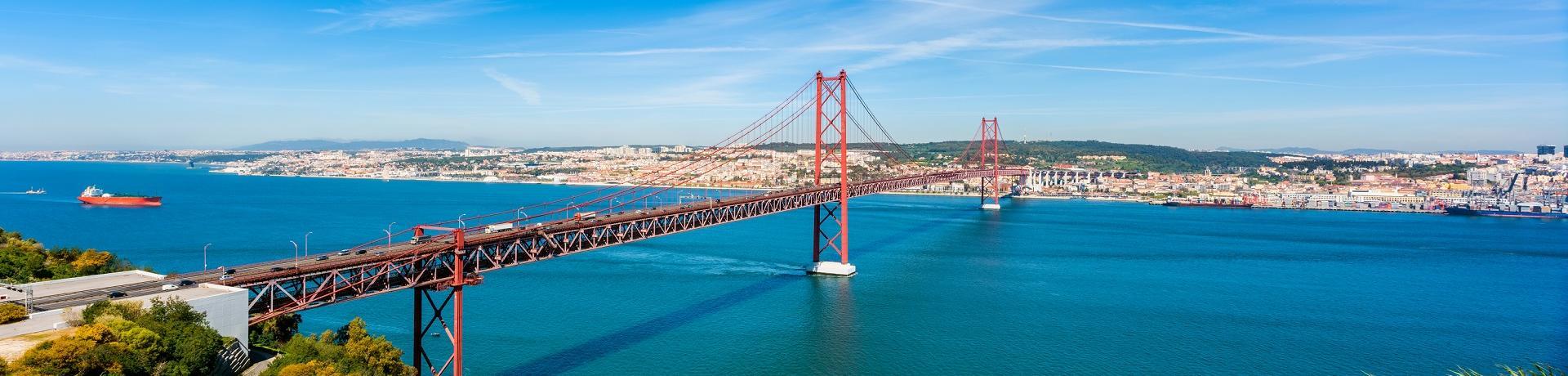 Portugal: Lissabon - Emotion I