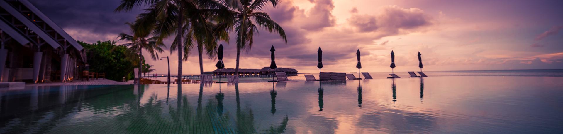 Hotel: Malediven - Emotion