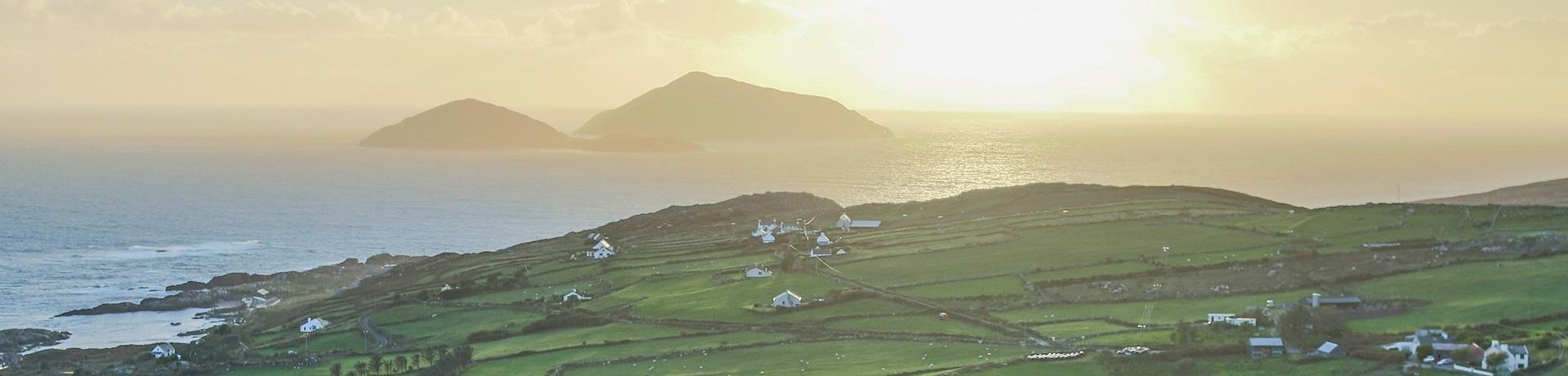 Irland - Kerry - Emotion