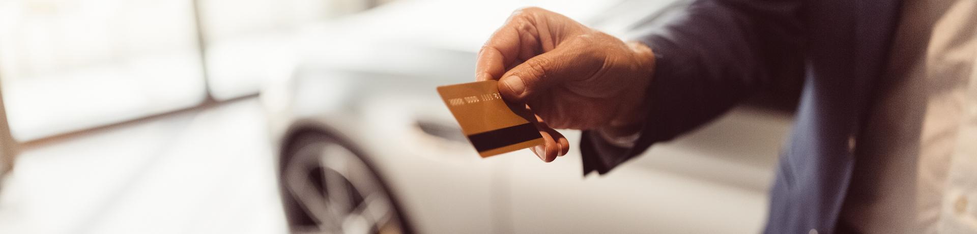 Mietwagen-Ratgeber: Auto - Kreditkarte