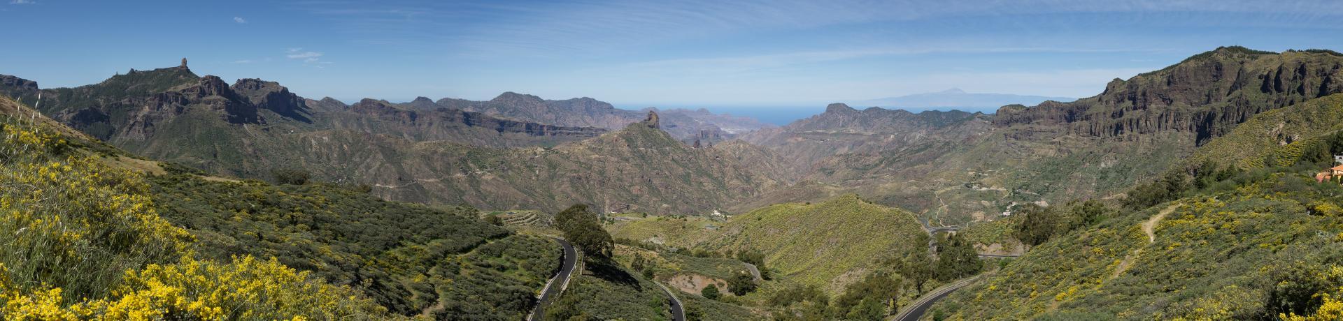 Gran Canaria - Emotion