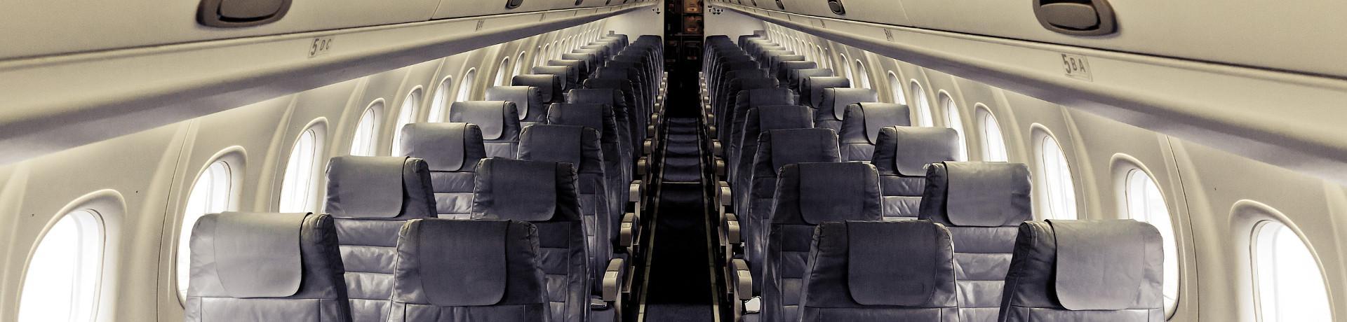 Flug Ratgeber: Beförderungsklasse
