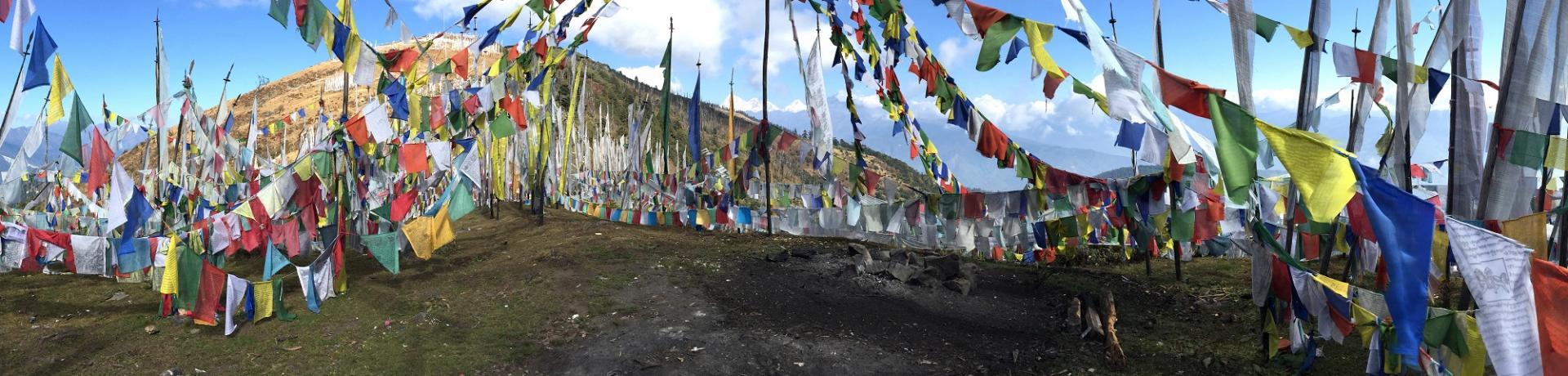 Bhutan Emotion Chele La