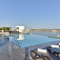Hotel Db San Antonio Hotel Spa In St Paul S Malta Buchen Check24