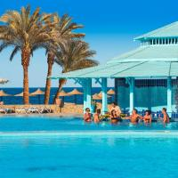 Hotel Concorde Moreen Beach Resort Spa In Marsa Alam Agypten