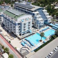 Hotel Sealife Family Resort In Antalya Turkei Buchen Check24