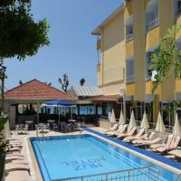 Hotel Muz In Alanya Türkei Buchen Check24