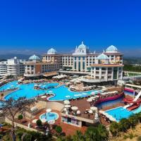 Hotel Litore Resort Spa In Okurcalar Turkei Buchen Check24