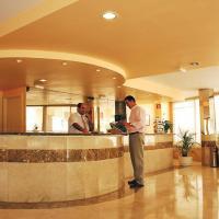 Hotel Allsun Paguera Park In Paguera Mallorca Buchen Check24