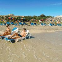 Hotel Sbh Crystal Beach Hotel Suites In Costa Calma Fuerteventura