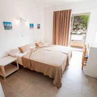 Hotel Lliteras In Cala Ratjada Mallorca Buchen Check24