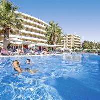 Hotel Allsun Hotel Orient Beach In Sa Coma Mallorca Buchen Check24