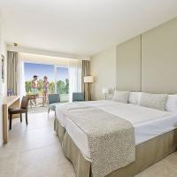 Hotel Allsun Hotel Bella Paguera In Paguera Mallorca Buchen Check24