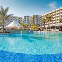 Hotel Riu Palace Tres Islas In Corralejo Fuerteventura Buchen