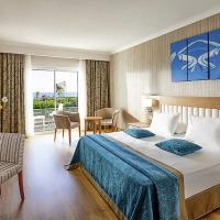 Hotel Adalya Ocean In Evrenseki Turkei Buchen Check24