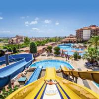 Hotel Adalya Artside In Evrenseki Turkei Buchen Check24