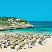 Hotel Blau Punta Reina Resort In Cala Mandia Mallorca Buchen Check24