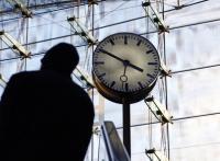 Kommt es durch die Streiks bei der Bahn zu Verspätungen, haben Reisende keinen Anspruch auf Schadenersatz.