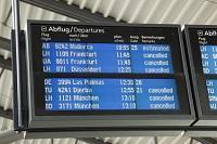 Lufthansa-Flugbegleiter: Streik am Freitag bundesweit