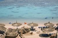 Der Badeort Sharm el Sheikh gilt wieder als sicher