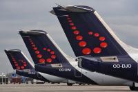 Brussles Airlines Flugzeuge