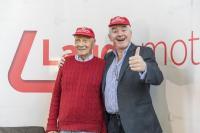 Niki Lauda Michael O Leary