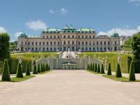 Bild für Schloss Belvedere