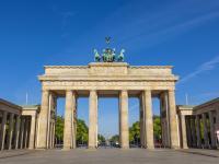 Bild für Brandenburger Tor