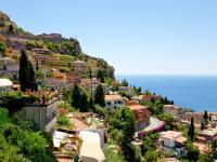Bild für Taormina