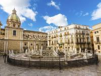 Bild für Palermo