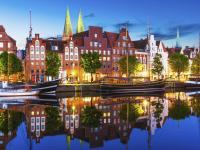 Bild für Lübeck