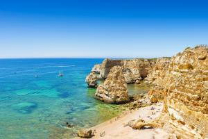 Portugal: Algarve