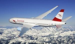 Austrian Airlines Verdoppelt Flüge Von Wien Nach St Petersburg