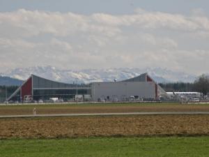 Allgäu Airport In Memmingen Schließt Im September