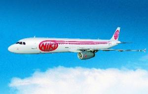 Airbus von Niki