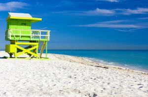 Strand in Florida