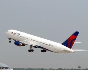 Boing 767-400ER von Delta Air Lines