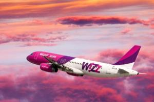 Wizz Air Himmel